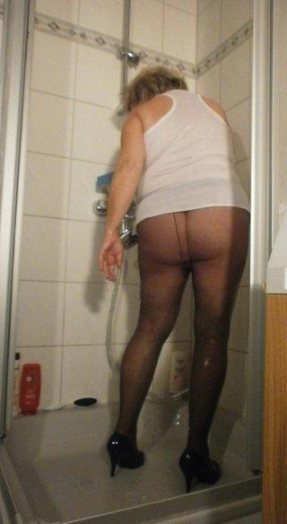 amateur, bbw, shoes, striptease