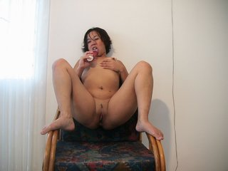 amateur, asian, sex toys, tiny tits