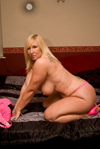 milf lingerie melody from