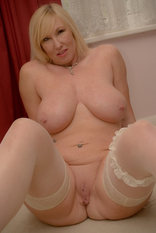 milf stockings melody from