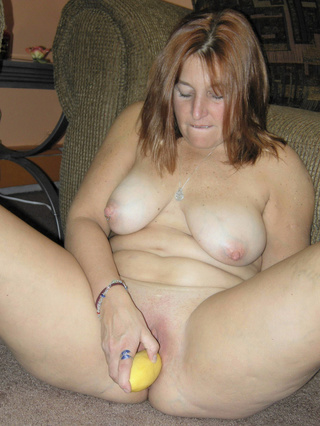 shave bbw with big tits spreads her legs especial. Completely