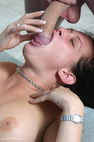deepthroat face fucked wives