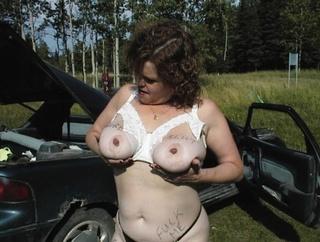 cougar big tits misha