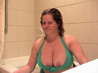 big tits misha milf