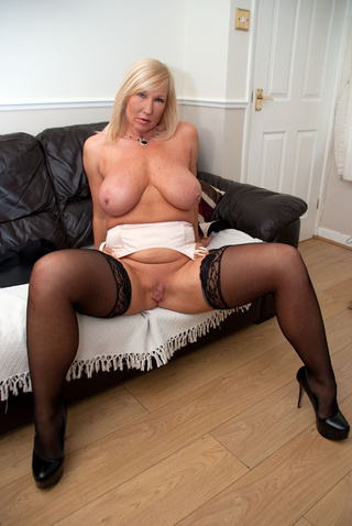 big tits stockings melody