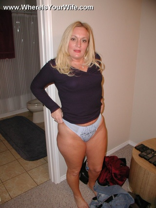 Amateur houswife galleries