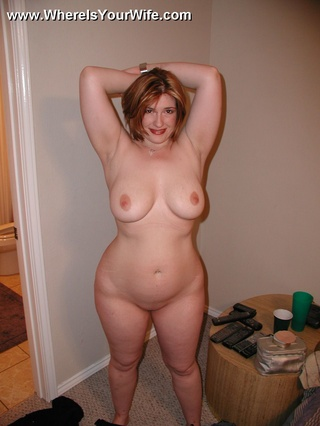 naughty chubby housewife ruby