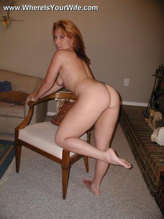 amateur booty redhead mom