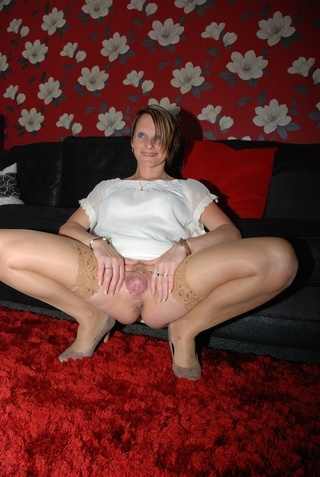 milf sexy sultry from