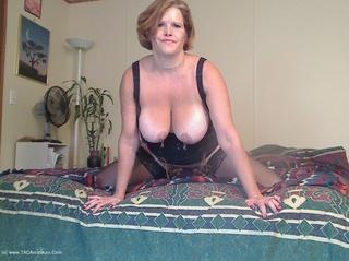 big tits stockings misha