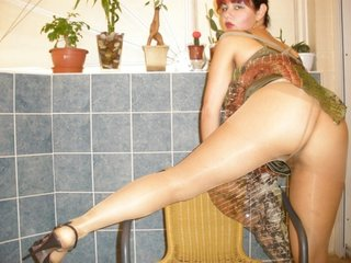 amateur, big tits, milf, smoking