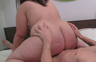 oil massage bbw sex