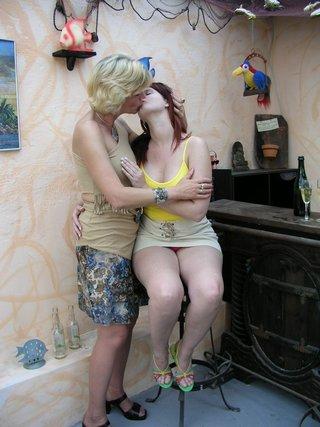 milf lesbian sex angel
