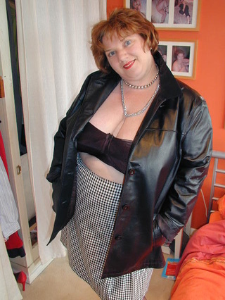 big tits nylons chris