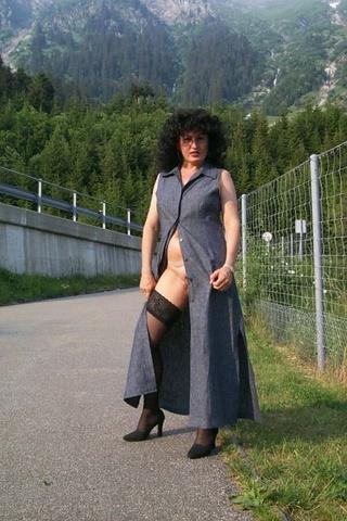 milf german isabel from