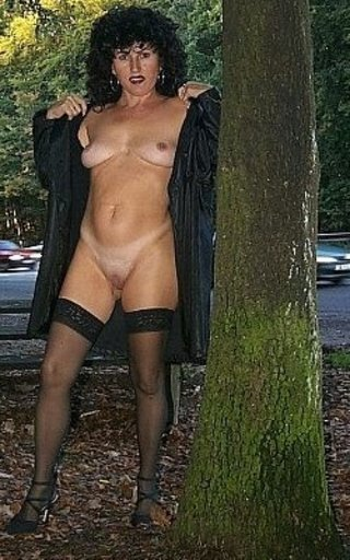cougar german isabel from