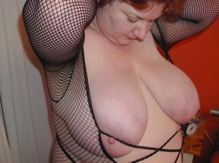 striptease cougar chris from