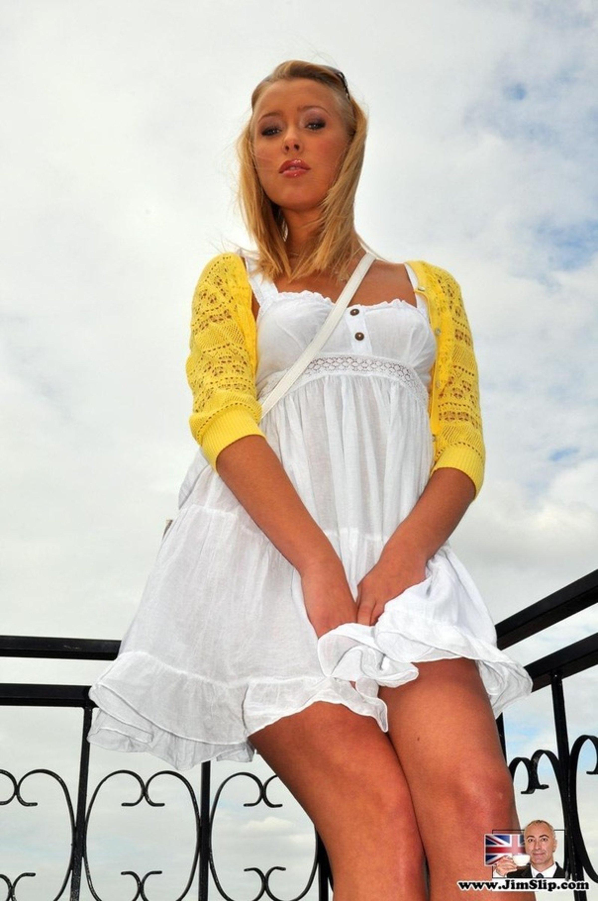 19 Yo Blonde Teena Dolly Hardcore - YOUX.XXX