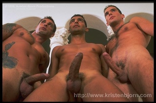 magnifcent gays gorgeously formed