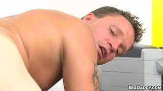 anal, gay, throat, young