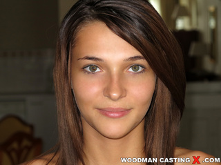 woodman casting girls