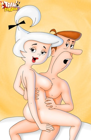 the jetsons sex videos