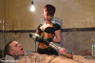 bound guys worship hot