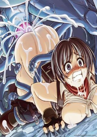 amazing manga comics girls