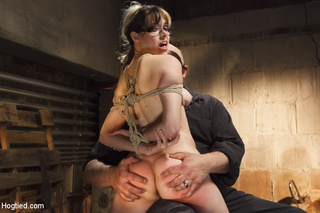 sweet lass roped pegged