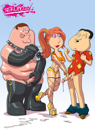 famous cartoon heroes dirty