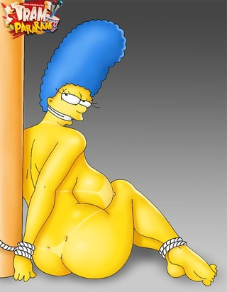 Opinion you Marge simpson feet sucked and nude that interrupt