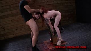 bondage, fucking, rough sex