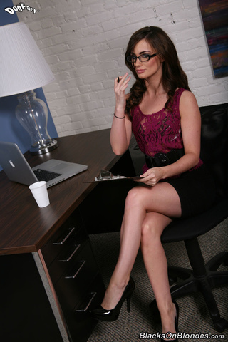lily carter drilled