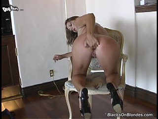 3 on 1, interracial, pussy, shaved