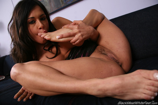 Are tory lane footjob