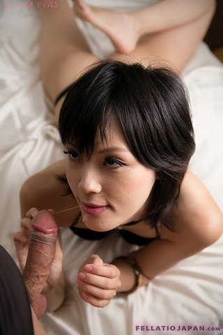 black, japanese, thong, throat