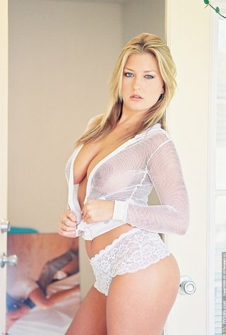 big tits, erotica, pornstar, stockings and lingerie