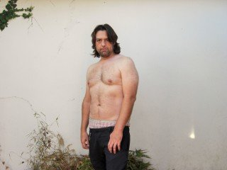 38 yo, boy live sex, tattoo, white