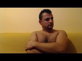 30 años, sexo en directo chico, striptease, zoom