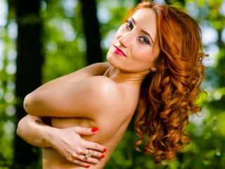 redhead diamondfoxx69 anal sex