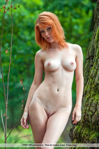 Redhead Freckles Porn