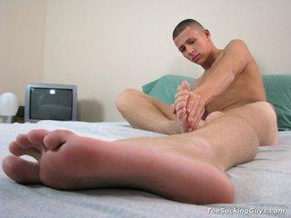 feet, gay, slim, stud