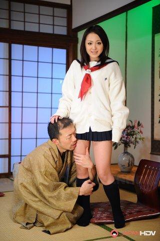 asian, hd porn, japanese, uniform