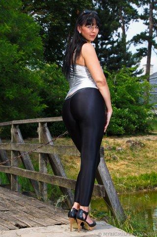 ass, black, milf, nature