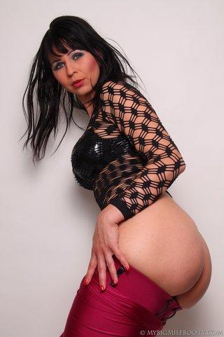 ass, lady, milf, pussy