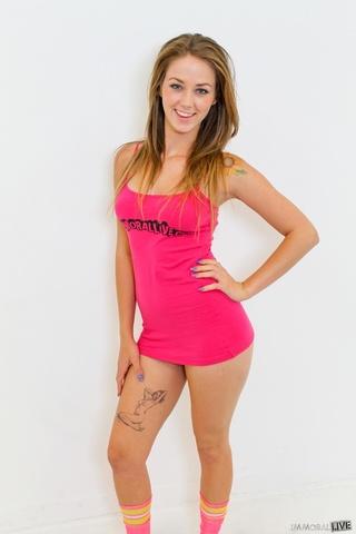 Kimber Day Porn Star