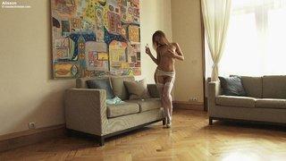 erotica, milf, shower, white
