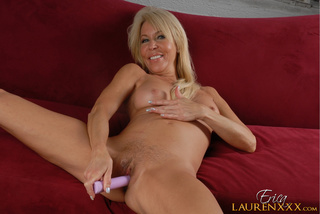 knockout maiden lacy white