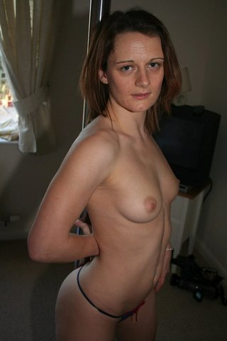 british, homemade, tits, white