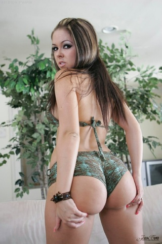 sexy chick hot fatigue